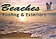 beaches roofing logo