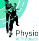 Physio at the Beach logo