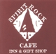 Spirit Rock logo